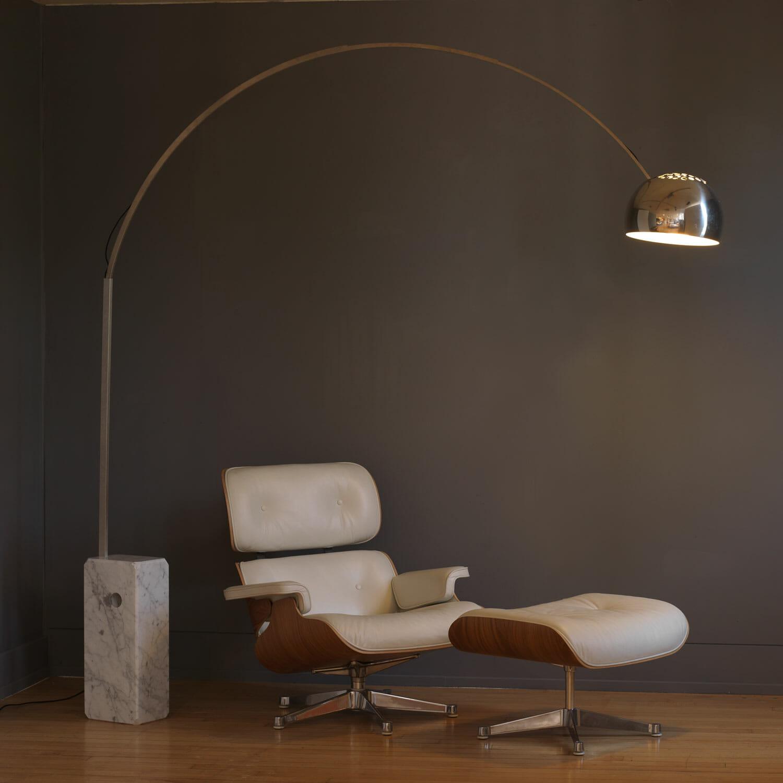 Vendita lampade arco torino bliving for Lampade vendita