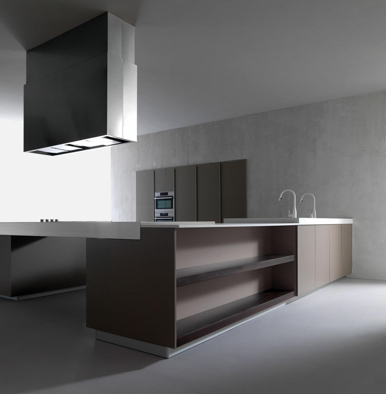 Cucine moderne Torino | BLIVING