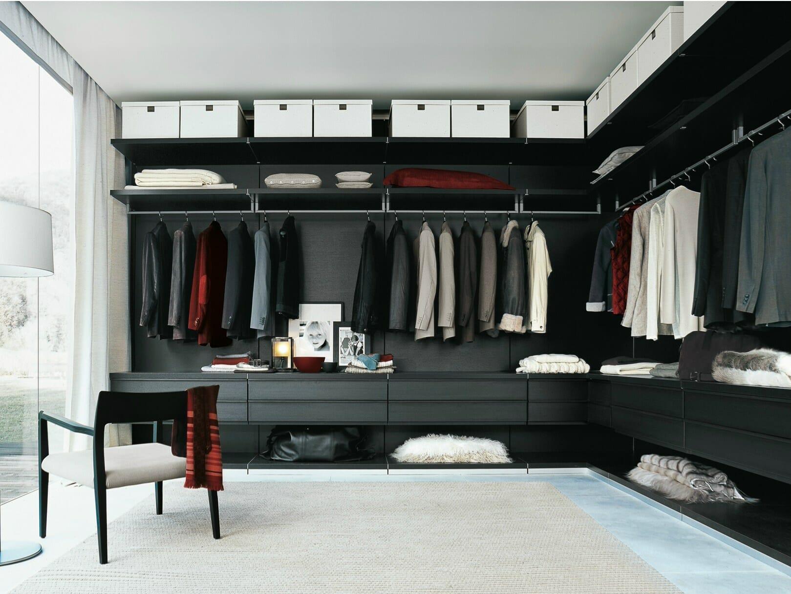 Cabine armadio Poliform Torino | BLIVING